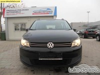 Polovni automobil - Volkswagen Touran 1.6 TDI 2014.
