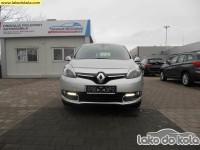 Polovni automobil - Renault Megane SCENIC 1.5DCI 2016.