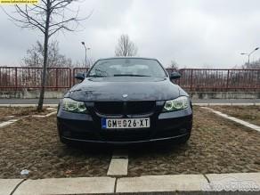 Polovni automobil - BMW 320 e90 - 1