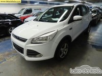 Polovni automobil - Ford Kuga 2.0 Tdci Trend Navy 2015.