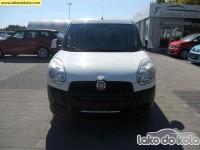 Polovni automobil - Fiat Doblo 1.3 JTD 2014.