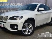 Polovni automobil - BMW X6 40d 2011.