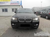 Polovni automobil - BMW X6 3.5 D 2008.