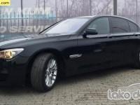 Polovni automobil - BMW 730 d M 2010.
