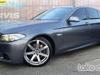 Polovni automobil - BMW 530 d M Head-up 2010.