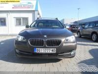 Polovni automobil - BMW 525 XD 2011.