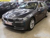 Polovni automobil - BMW 520 d Head up Navy 2015.