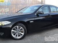 Polovni automobil - BMW 520 d 2010.