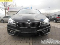 Polovni automobil - BMW 218 DA LUXURY 2016.