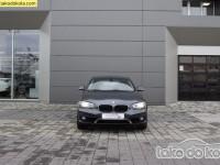 Polovni automobil - BMW 118 d Lci Navy 2015.