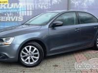 Polovni automobil - Volkswagen Jetta COMFORTLINE NAVY 2013.