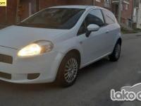 Polovni automobil - Fiat Grande Punto Grande Punto 1.3 mjt 2009.