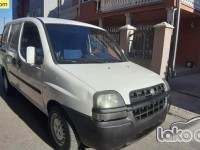 Polovni automobil - Fiat Doblo 1.9jtd 2003.