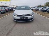 Polovni automobil - Volkswagen Golf 6 Golf 6 1.2 TSI BLUEMOTION 2011.