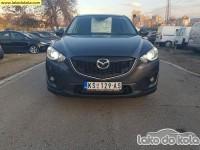 Polovni automobil - Mazda CX-5 2.2 D 2015.