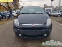 Polovni automobil - Fiat EVO 1.3 Multijet 2011.