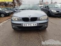 Polovni automobil - BMW 118 D 2004.