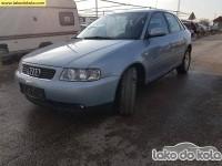 Polovni automobil - Audi A3 1.9 TDI 2001.
