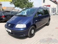Polovni automobil - Volkswagen Sharan 1.9 TDI 2003.