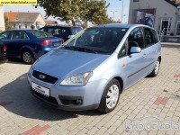 Polovni automobil - Ford C-MAX 1.6 TDCI 2004.