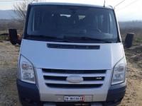 Polovno lako dostavno vozilo - Ford Transit 330 S  AVD   4X4