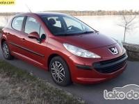 Polovni automobil - Peugeot 207 1.6 hdi 2008.