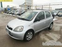 Polovni automobil - Toyota Yaris 1.4 d4d 2002.