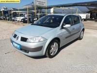 Polovni automobil - Renault Megane 1.6 16v 2003.