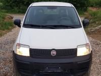 Polovni automobil - Fiat Panda Multi  Jet 4x4