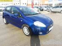 Polovni automobil - Fiat Grande Punto Grande Punto 1.3 MultiJet 2009.