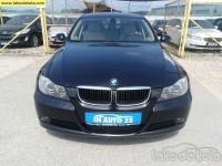 Polovni automobil - BMW 320 d 2.0 2007.