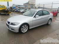 Polovni automobil - BMW 320 2.0 d 2008.