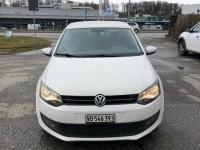 Polovni automobil - Volkswagen Polo 1.2TSI NAV CH 2012.