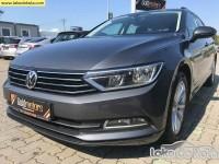 Polovni automobil - Volkswagen Passat B8 Passat B8 2.0 TDI DSG 2015.