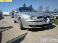 Polovni automobil - Alfa Romeo 156