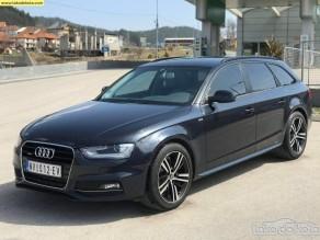 Polovni automobil - Audi A4 2.0 tdi quattro - 1