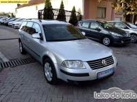 Polovni automobil - Volkswagen Passat B5.5 Passat B5.5 koza, autom 2003.