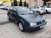 Polovni automobil - Volkswagen Golf 4 Golf 4 2001.