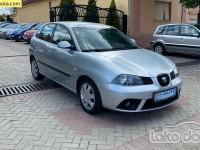 Polovni automobil - Seat Ibiza 1.4 2006.