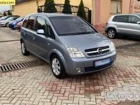 Polovni automobil - Opel Meriva 1.4 2005.
