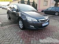 Polovni automobil - Opel Astra J Astra J 2011.