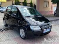 Polovni automobil - Fiat Idea 1.4 2006.