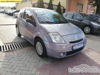 Polovni automobil - Citroen C2 2003.