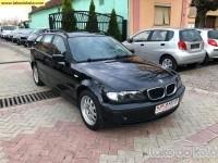 Polovni automobil - BMW 320 2002.