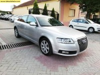 Polovni automobil - Audi A6 3.0 TDI led lift 2010.