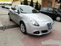 Polovni automobil - Alfa Romeo Giulietta Alfa Romeo progresion 2011.