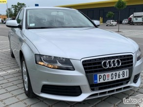 Polovni automobil - Audi A4 tdi 2,0avant - 1