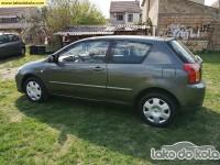 Polovni automobil - Toyota Corolla 2.0 d4d 2005.