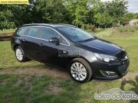 Polovni automobil - Opel Astra J Astra J 1.7 cdti 2013.