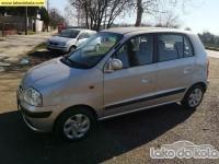 Polovni automobil - Hyundai Atos 1.1 2005.